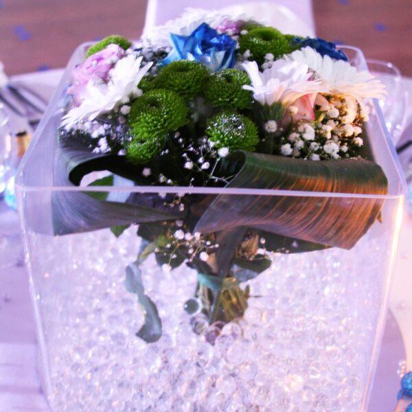 Vase-carre