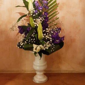 Vase-Medicis