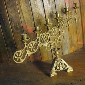 set-candelabre