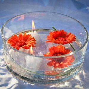 Vase-coupelle